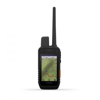 Garmin Alpha 200i Dog Tracking GPS with InReach Technology