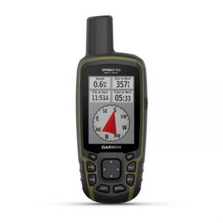 Garmin GPSMAP 65S Outdoor Handheld GPS