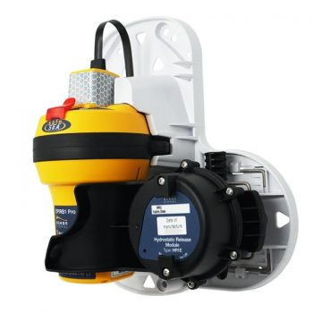 RescueMe EPIRB1 Pro Float Free Water Activated