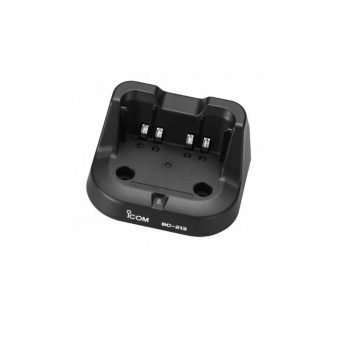 ICOM BC213 Drop-in Charger Cradle IC-41Pro