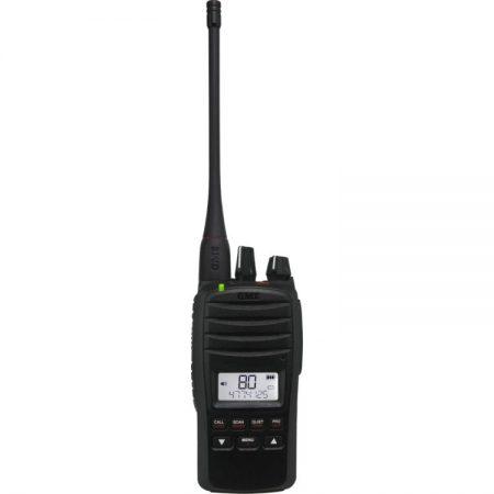 GME TX6600S UHF CB 5 watt Handheld Radio