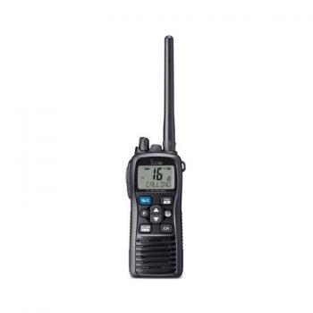 ICOM IC-M73Euro Handheld Marine Radio