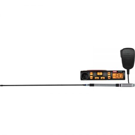 GME TX3100VP UHF CB & antenna pack