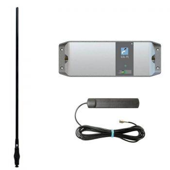 Cel-Fi Go with RFI CDR7195B antenna