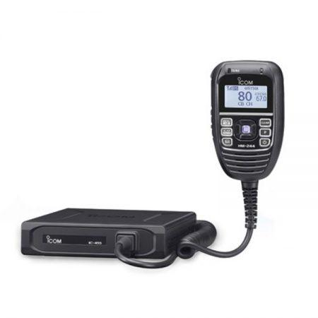 ICOM IC-455 UHF CB Radio