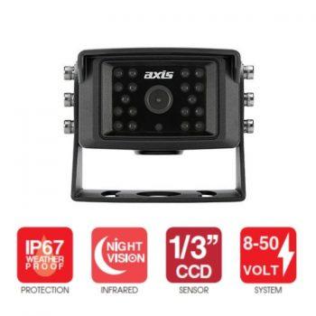 Axis CC10 Series 3 Reverse Camera