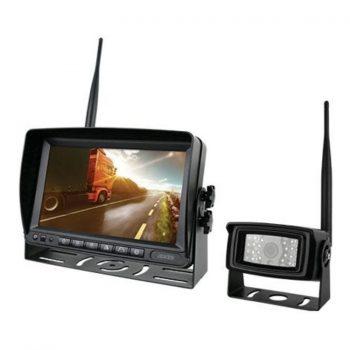 Axis JS071WK Wireless Rear Camera Kit