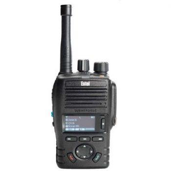 Entel DX-485U Handheld DMR UHF
