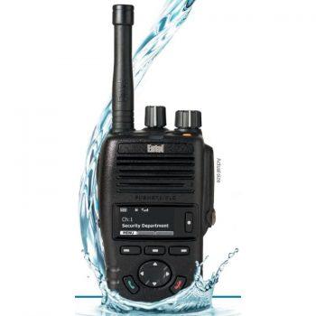 Entel DX-485U Handheld UHF