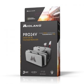 Midland Pro24V Voltage Converter